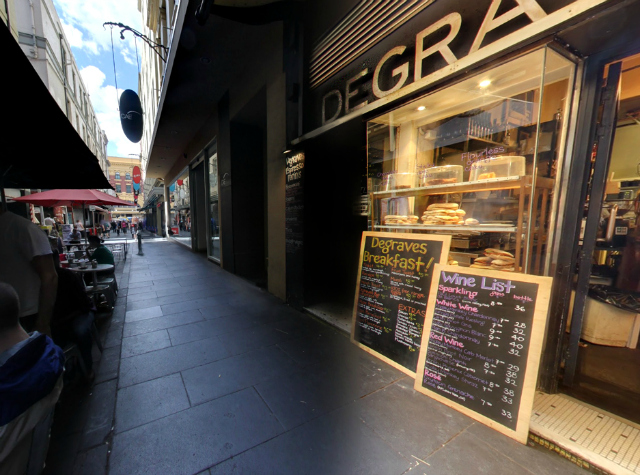 A Pocket Friendly Side of Melbourne {Guest Post by Mackenzie Fox}